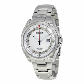 Citizen AW1400-52A  Mens Eco-Drive Watch