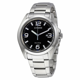 Citizen AW1430-86E  Mens Eco-Drive Watch