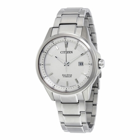 Citizen AW1490-50A TI+IP Mens Quartz Watch