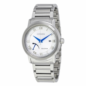 Citizen AW7020-51A Eco-Drive Mens Quartz Watch