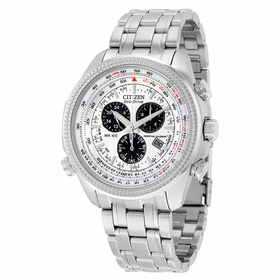 Citizen BL5400-52A Chronograph Eco-Drive Watch