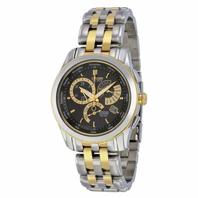 Citizen BL8004-53E Perpetual Calendar Mens Eco-Drive Watch