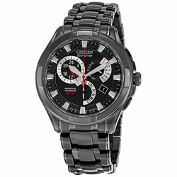 Citizen BL8097-52E Eco Drive Mens Chronograph Quartz Watch