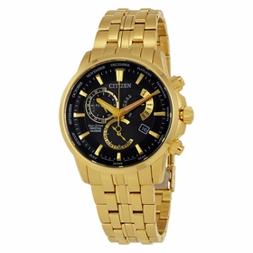Citizen BL8142-50E Eco-Drive Mens Quartz Watch