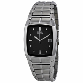Citizen BM6550-58E Eco-Drive Mens Eco-Drive Watch