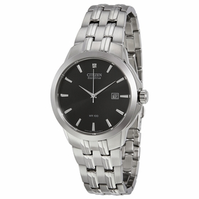 Citizen BM7090-51E Eco-Drive Mens Eco-Drive Watch