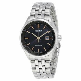 Citizen BM7251-53H Contemporary Dress Mens Quartz Watch