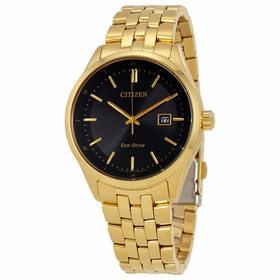 Citizen BM7252-51E Contemporary Dress Mens Quartz Watch