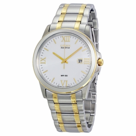 Citizen BM7264-51A Mens Bracelet Mens Eco-Drive Watch