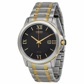 Citizen BM7264-51E Eco-Drive Mens Eco-Drive Watch