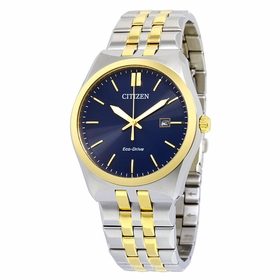 Citizen BM7334-58L Corso Mens Eco-Drive Watch