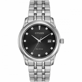 Citizen BM7340-55E Diamond Mens Quartz Watch