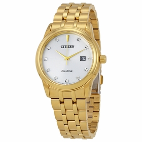 Citizen BM7342-50A Diamond Mens Quartz Watch