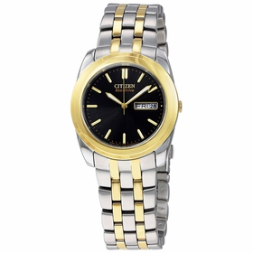 Citizen BM8224.51E Mens Bracelet Mens Eco-Drive Watch