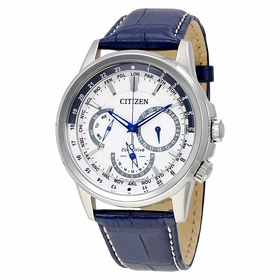 Citizen BU2020-02A Calendrier Mens Chronograph Eco-Drive Watch