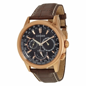Citizen BU2023-04E Calendrier Mens Chronograph Eco-Drive Watch