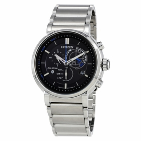 Citizen BZ1000-54E Proximity Mens Chronograph Quartz Watch