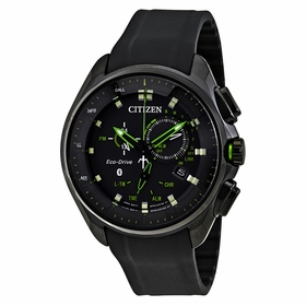 Citizen BZ1028-04E Eco-Drive Mens Chronograph Eco-Drive Watch
