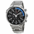 Citizen CA0440-51E Chronograph Japanese Quartz Watch