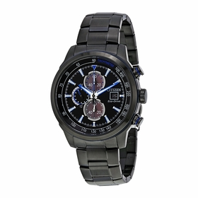 Citizen CA0576-59E  Mens Chronograph Quartz Watch