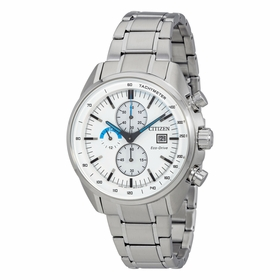 Citizen CA0590-82A Drive Mens Chronograph Quartz Watch