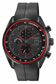 Citizen CA0595-11F Drive Mens Chronograph Quartz Watch