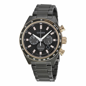 Citizen CA4207-53H Sport Chronograph Mens Chronograph Eco-Drive Watch