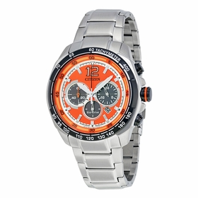 Citizen CA4234-51X  Mens Chronograph Eco-Drive Watch