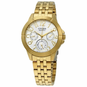 Citizen ED8102-56A  Ladies Quartz Watch