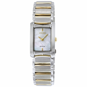 Citizen EG2975-50D Eco-Drive Ladies Eco-Drive Watch