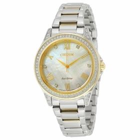Citizen EM0234-59D POV Ladies Eco-Drive Watch