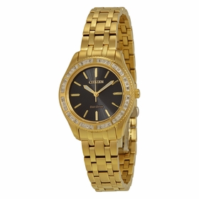 Citizen EM0242-51E Carina Ladies Eco-Drive Watch