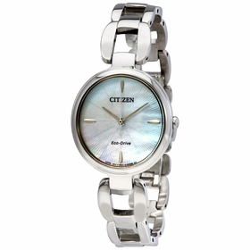 Citizen EM0420-54D L Ladies Quartz Watch