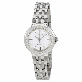 Citizen EM0440-57A Diamond Ladies Quartz Watch
