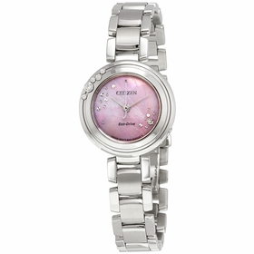 Citizen EM0460-50N Carina Ladies Quartz Watch