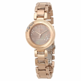 Citizen EM0463-51Y Carina Ladies Quartz Watch