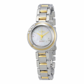 Citizen EM0464-59D Carina Ladies Quartz Watch