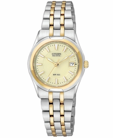 Citizen EW0944-51P Corso Ladies Eco-Drive Watch