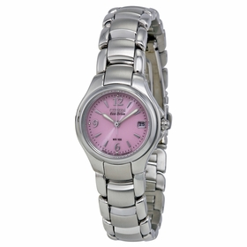 Citizen EW1170-51X Eco-Drive Silhouette Ladies Eco-Drive Watch