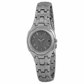 Citizen EW1250-54A Silhouette Ladies Eco-Drive Watch