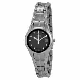 Citizen EW1410-50E Eco-Drive Ladies Eco-Drive Watch