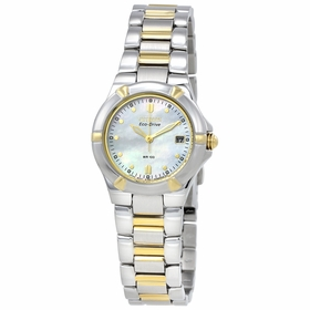 Citizen EW1534-57D Riva Ladies Eco-Drive Watch