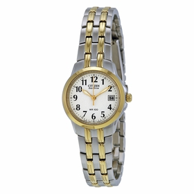 Citizen EW1544-53A Silhouette Ladies Eco-Drive Watch