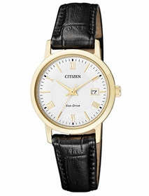 Citizen EW1582-03A Eco-Drive Ladies Quartz Watch