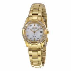 Citizen EW1822-52D Regent Ladies Eco-Drive Watch
