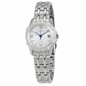 Citizen EW2360-51A Diamond Ladies Quartz Watch