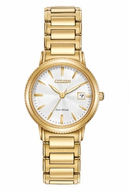Citizen EW2372-51A Silhouette Sport Ladies Quartz Watch