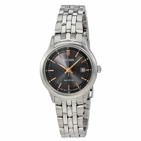 Citizen EW2400-58H Sapphire Ladies Quartz Watch