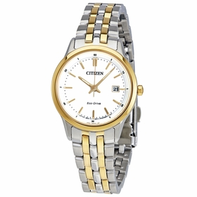 Citizen EW2404-57A Sapphire Ladies Eco-Drive Watch