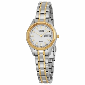 Citizen EW3144-51A Eco-Drive Ladies Eco-Drive Watch